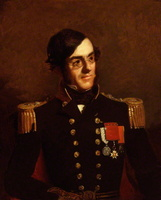 COLLINSON, sir RICHARD
