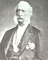 MacDONNELL, Sir RICHARD GRAVES