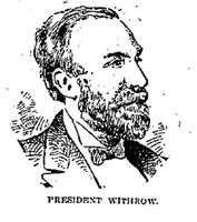 WITHROW, JOHN JACOB