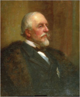 BLACKWOOD, FREDERICK TEMPLE, 1st Marquess of DUFFERIN and AVA
